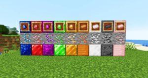Extra Ores 1.13.2