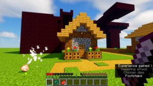 Killing Mobs Can Spawn Structures Datapack 1.14.4