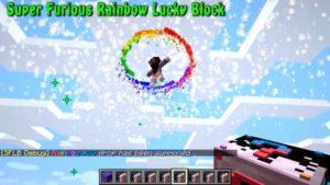 Super Furious Lucky Block Data Pack 1.14.4