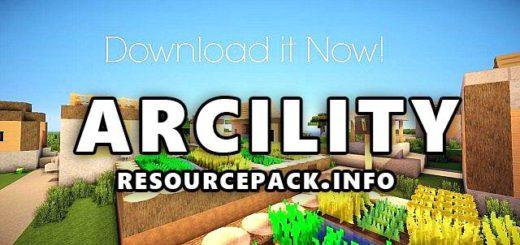 Arcility 1.17.1