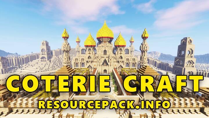 Coterie Craft 1.17.1