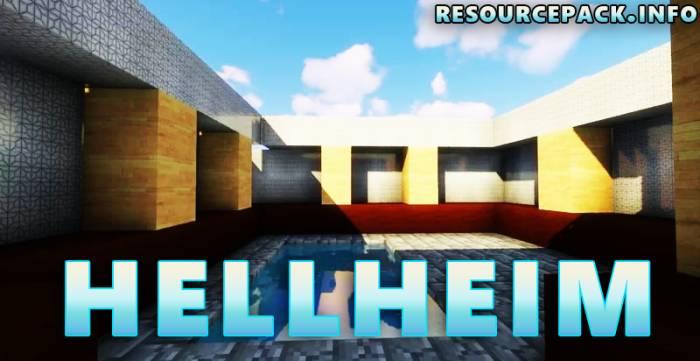 Helheim 1.17.1