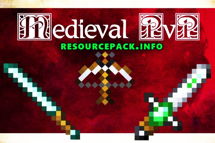 Medieval PvP 1.17.1