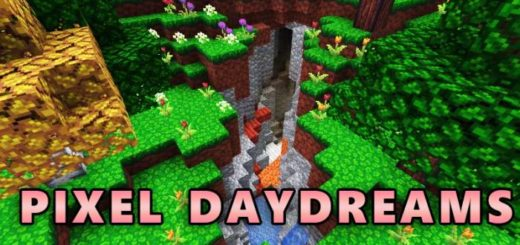Pixel Daydreams 1.17