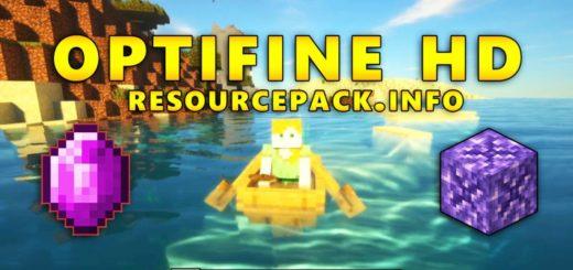 OptiFine 1.17.1