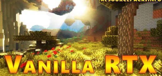 Vanilla RTX 1.17.1